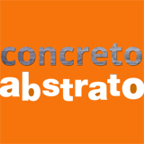 Concreto Abstrato Logo