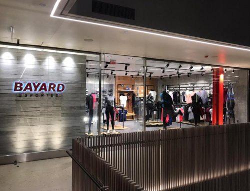 Bayard Cidade Jardim Shops