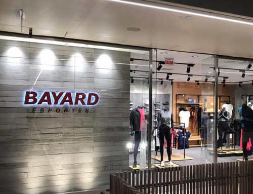 Bayard CJ Shops