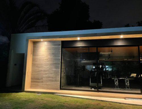 Residência Barra, RJ